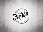 Fusion restoran logo
