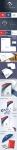 Dizajn loga, korpora