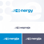 Logo za udruženje g