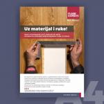Dizajn print oglasa
