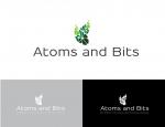 Atoms and Bits Logo