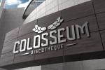 Logotip Discotheque