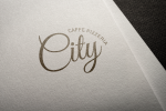 Logotip Caffe Pizzer