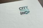 Logotip City Watch S