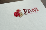 Logotip Cvjećarnice