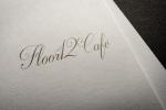 Logotip Floor 12 Caf