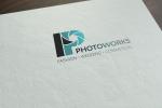Logotip HP Photowork
