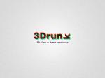 3D effect or Drunk e