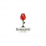 Romantic wine bar- l