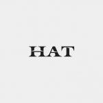 HAT - Negative Space