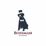 Logo for Bossman Ent