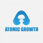 Atomic Growth Logo D