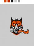 sportski logo namenj