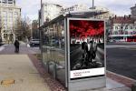 Plakat Paganini band