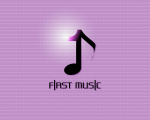 First music
