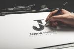 Logo za Jelenu Nikol