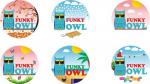 Funky Owl Seasons