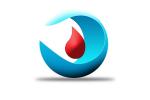 Logo kapljica