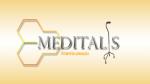 Logo za Meditalis or