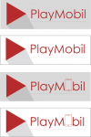 Logo za 'Play Mobile