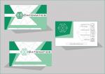 Datomatics Logo + Pr