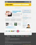 Web Template 1