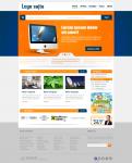 Web Template 4