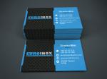Dizajn vizit kartice