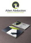Alien Abduction logo