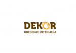 Logotip za firmu Dek