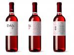 Etiketa az vino Brki