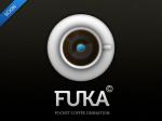Logotip za FUKA mobi
