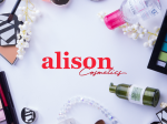 Alison Cosmetics se