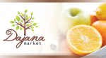 Logo market dajana