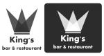 primer logotipa King