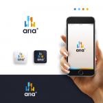 Logo dizajn za Aria
