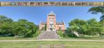 Trollenas Castle. Ro