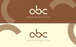 Logo for best coffe