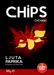 Chips package design