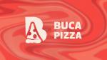 Logo za Piceriju Buc