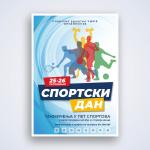 Dizajn plakata za sp
