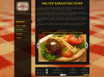 Walter restoran spec