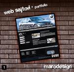 web sajt 3