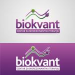 Logotip Biokvant