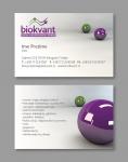 Biokvant vizitke