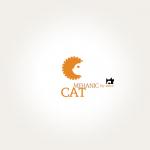 mehanic cat - logo