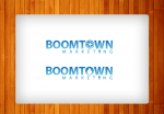 Logo odradjen za Boo