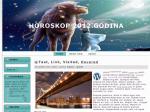 Wordpress šablon ho