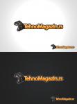 TehnoMagazin.rs Logo