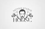 Logo za tattoo studi